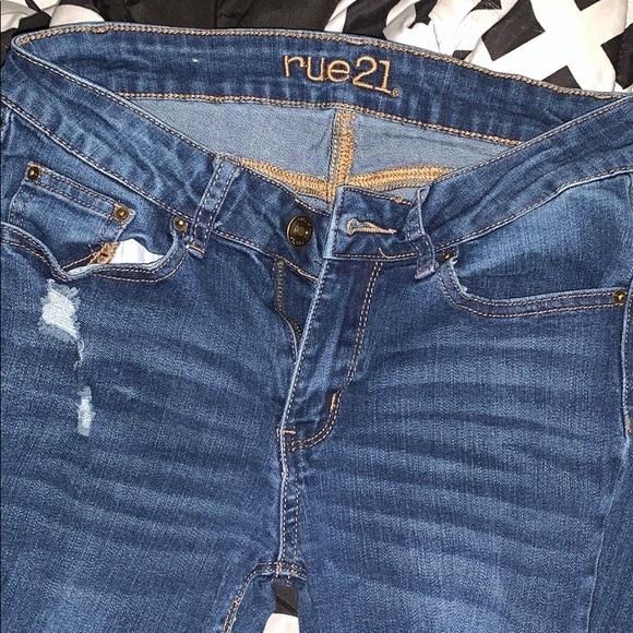 Rue21 Pants - NWOT jeans